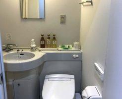 ユニットバス シャワートイレ