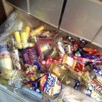 冷蔵庫 整理整頓