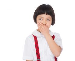口臭原因 予防方法