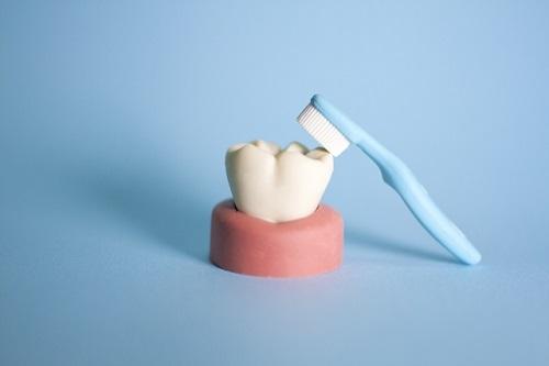 歯ブラシ 寿命 交換