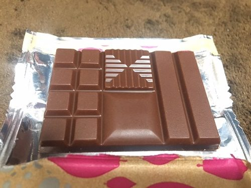 明治the chocolate フランボワーズ