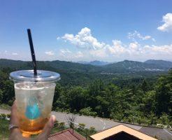 軽井沢 天空のカフェ アウラ4