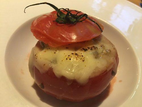 軽井沢 ロンギングハウス 温前菜