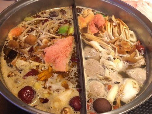 火鍋 天香回味 鍋