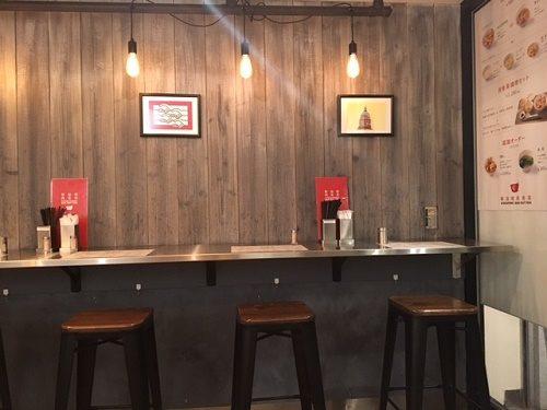 赤坂 シンガポールバクテー専門店2