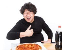 宅配ピザ キャンペーン